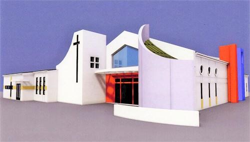 Golgotha Trinity Baptist Church