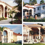 Downey Mansions