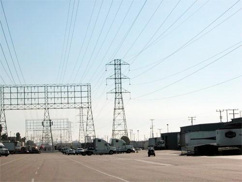 Edison Container Facility