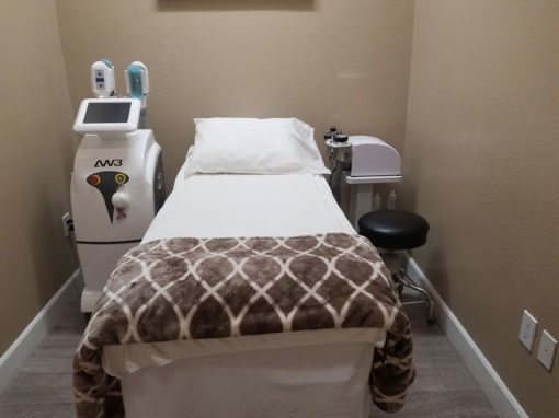 Reddy Urgent Care and Aesthetics Services