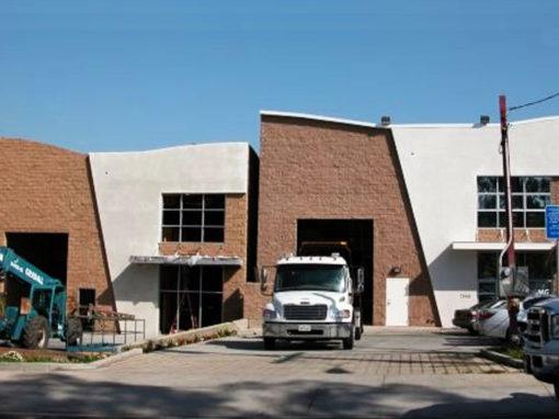 Feinberg's Warehouse
