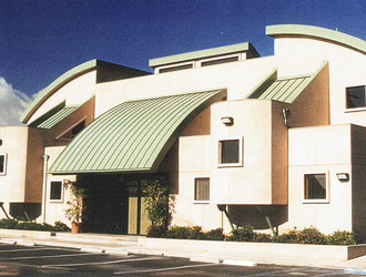 Compton Office Building
