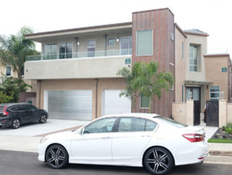 Tran's Family Residence
